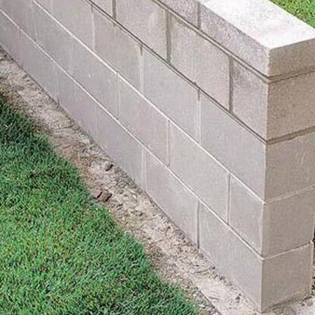 Concrete retaining wall Toowoomba 2